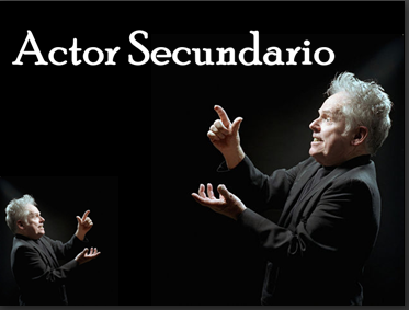 Multimedia: Actor Secundario