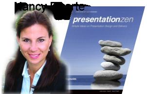 Nancy Duarte, Storyboards y el Proceso del Diseño de Presentaciones