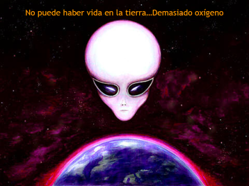 Frase Extraterrenal...