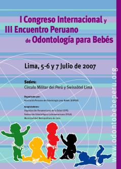 Invitación a Congreso Internacional